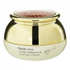 FarmStay Visible Difference Snail Eye Cream