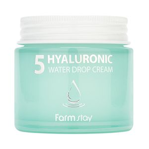FarmStay Hyaluronic 5 Water Drop Cream