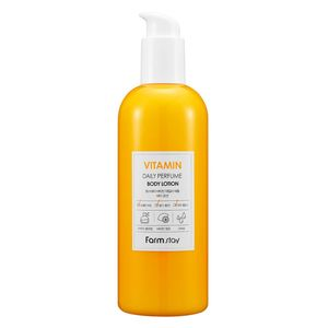 FarmStay Vitamin Daily Perfume Body Lotion
