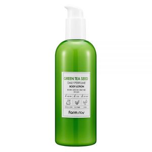 FarmStay Green Tea Seed Daily Perfume Body Lotion