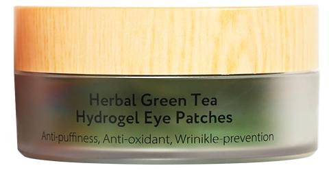 l.sanic herbal патчи с зеленым чаем