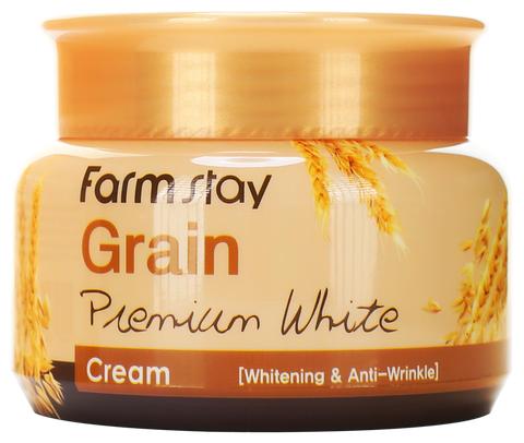 FarmStay Grain Premium White Cream
