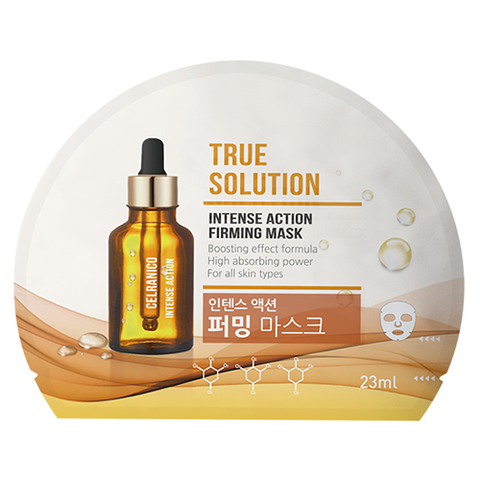CELRANICO True Solution Intense Action Firming Mask