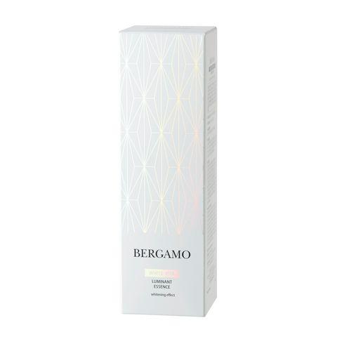bergamo осветляющая эссенция для лица