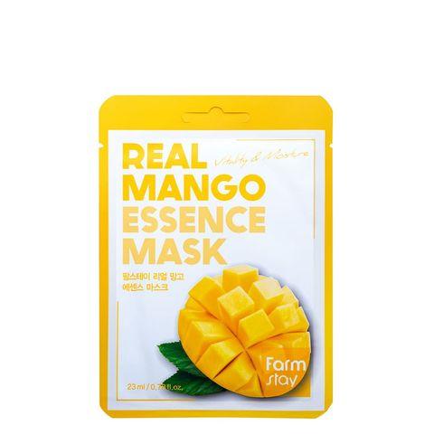 FarmStay Real Mango Essence Mask