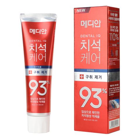 MEDIAN Dental IQ Fresh Breath Tooth Paste