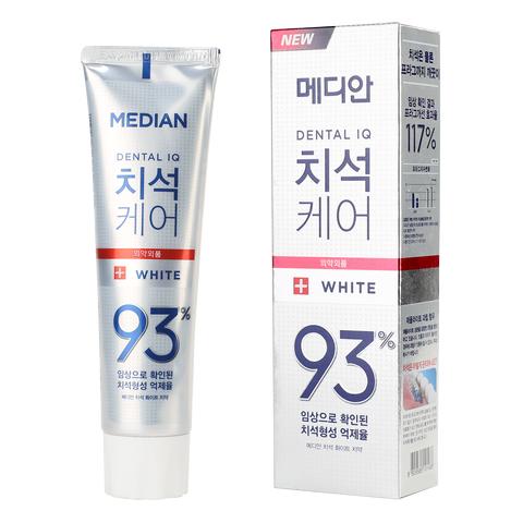 MEDIAN Dental IQ White Tooth Paste