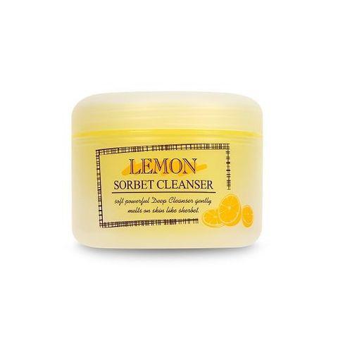 The Skin House Lemon Sorbet Cleanser
