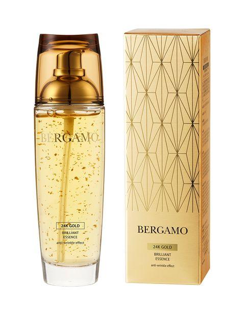 BERGAMO 24K Gold Brilliant Essence